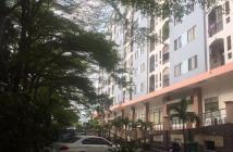Bán căn hộ CC Cửu Long 82m2, nằm ngay MT Phạm Văn Đồng
