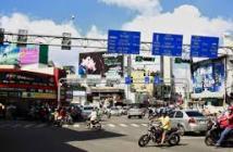 Bán nhà MT Hoàng Văn Thụ, gần ngã tư Phú Nhuận, 7.85 X 28m, 1 trệt 1 lầu. Giá 47 tỷ. LH: 0932009007