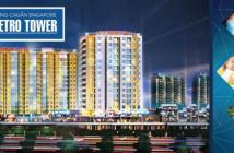 Chính chủ cần bán căn hộ Depot Metro Tham Lương ngay cầu Tham Lương 72m2-1.55 tỷ bao hết 0904722271