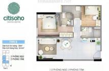 Kẹt tiền bán nhanh căn hô chung cư cao cấp City Soho Q2