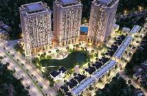 Môi trường sống lý tưởng tại chung cư Hateco Xuân Phương chỉ từ 20tr/m2