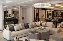 Gia đình cần bán gấp căn hộ Mỹ Khang 124m2 lầu cao view sông cực đẹp, tặng lại toàn bộ nội thất