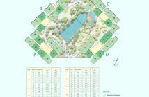 Chính chủ cần bán căn hộ Sala – Sadora 2pn, 86m2, 6.3 tỷ, view CV Sala. LH 0909 182 993