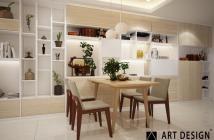 Cần tiền bán gấp căn hộ giá rẻ Mỹ Đức, Phú Mỹ Hưng, 120m2, 4.5 tỷ, LH: 0916028844