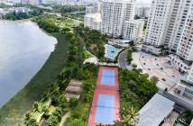 Mở bán duy nhất 2 căn Riverside Residence tầng vip (tầng 11), đầy đủ nội thất, TT 30% nhận nhà
