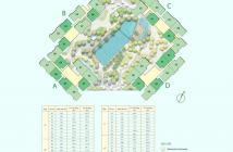 Bán căn hộ Sadora của Sala Đại Quang Minh, 2PN, giá 5 tỷ. Liên hệ 0974 945 907