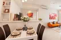 Cho thuê căn hộ Thủ Thiêm Sky, Q.2, 2PN, căn góc, dọn vào ở ngay.