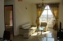 Cần bán CH Âu Cơ Tower, Q. Tân Phú, DT 87m2, 2PN, nhà mới đẹp, căn góc, thoáng mát, có sổ hồng
