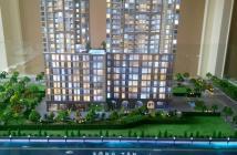Chỉ 1,5 tỷ sở hữu ngay officetel Sài Gòn South Gate Tower số 86 Nguyễn Thị Thập, Q7, giá đợt đầu