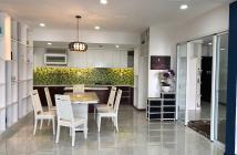 Xuất cảnh bán nhanh căn hộ Panorama 124m2 lầu cao thoáng mát, thiết kế hiện đại