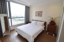 Bán căn hộ 3PN Saigonland góc 2 mặt đón gió, 80m2 có nội thất