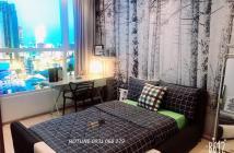 Nhận giữ chỗ căn hộ Charmington Iris 100 triệu, MT Tôn Thất Thuyết, Quận 4. Thanh toán 2.5% tháng