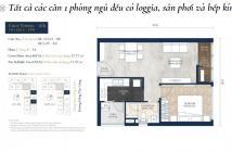 Tôi cần bán lại 1 số căn hộ toàn Cruz Feliz En Vista, Q2, giá tốt nhất thị trường. LH 0967 087 089