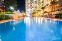 Căn hộ Era Town ở liền full nội thất giá 850tr vay 70% căn hộ 3 mặt, view sông cực đẹp