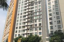 Cần tiền bán nhanh căn hộ Krista (537 NDTrinh Q2), 3PN, 2WC, balcon, view sông. LH 0903 82 4249