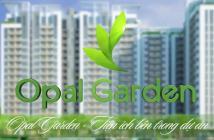 Bán gấp căn hộ Opal Garden. LH 0937876918 Hoàn Hảo