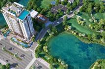 Cần bán gấp căn hộ Ascent Lakeside Quận 7, tầng cao, DT 64.07m2, 1PN + 1 phòng đa năng