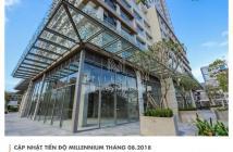 CĂN HỘ MASTERI MILLENNIUM Bến Vân Đồn Q4, mua trực tiếp CĐT, nhận nhà ngay, Chiết khấu 5%, giá ưu đãi, LH 0901464307