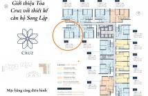 Cần bán căn hộ 3PN, dự án Feliz En Vista, Quận 2, giá tốt 3.7 tỷ. LH 0938 024 147
