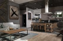 Tôi bán gấp căn hộ 130m2 chung cư cao cấp Riverside Residence, Phú Mỹ Hưng, Q7, nội thất châu Âu