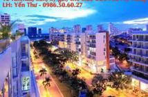 Bán căn hộ Cảnh Viên quận 7 Phú Mỹ Hưng giá đầu tư tốt nhất thị trường