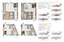 Mua nhà không lo lãi suất, chỉ 1.2 tỷ/căn 2PN đã VAT. LH: 0945.90.02.02