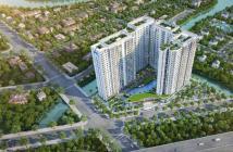 Bán căn hộ 3PN dự án Jamila Quận 9, DT 98m2 Block A  ,hướng Đông Nam, giá 2.837 tỷ LH:0902497394