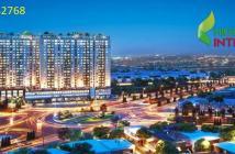 High Intela. Giới thiệu căn hộ thương mại 3 mặt tiện ích mặt tiền Đại lộ Sài Gòn.