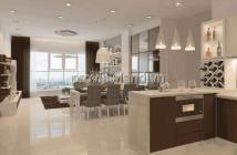 Cần tiền bán gấp căn hô cao cấp tại Thảo Điền Pearl, tầng cao, DT 132m2, 3PN, giá 7.5 tỷ