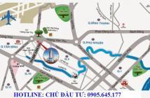 Mở bán căn hộ 251 Hoàng Văn Thụ giá cực hấp dẫn từ CHỦ ĐẦU TƯ