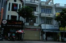 Cho thuê nhà nguyên căn mặt tiền đường 1011-Quận 8, diện tích 5x20m2, 1 trệt+3 lầu, giá 40 triệu/tháng TL ít.