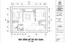 Bán căn hộ chung cư tại Dự án Cao ốc Satra - Eximland, Phú Nhuận, Sài Gòn diện tích 90m2
