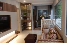 Bán gấp căn hộ mặt tiền Phạm Văn Đồng giá 1,8 tỷ, căn 2PN, 2WC