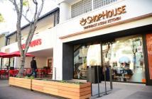 Sở hữu mặt bằng kinh doanh Shophouse thương mại cao cấp. Cam kết lợi nhuận 30%. NH hỗ trợ vay 70%