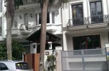 Bán biệt thự Nam Thông 3, vị trí đường lớn, Phú Mỹ Hưng, Quận 7,LH 0942 328 193