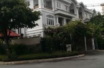 Bán biệt thự căn góc khu Mỹ Phú 3 - Phú Mỹ Hưng DT 223,3m2 đường 20m