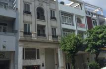 Nhà Phố MT Phạm Thái Bường Phú Mỹ Hưng Q7 dt 126m2 giá 23.2 tỷ