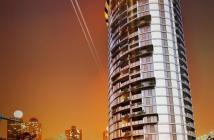 Bán căn hộ tầng 17 Tulip Tower Quận 7. Dt: 73m2 gồm 2PN, 1toilet.