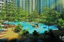 Bán căn trệt 2 phòng ngủ dự án Celadon city Khu Emerald giá 2.8 tỷ