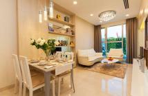 Căn hộ Sapphira Khang Điền, Quận 9, giá 1,2 tỷ/căn, nằm trong khu biệt thự Mega Rupi Khang Điền