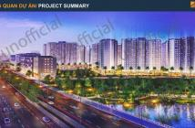 Nhận bán gấp dự án Akira City, Bình Tân, đại lộ Võ Văn Kiệt