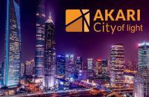 Cực sốt, Mở bán Akari City Nam Long, chuẩn phong cách Nhật, nhận giữ suất ưu tiên ngay hôm nay