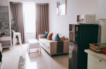 Cho thuê nhanh CH River Gate 2PN đủ nội thất ,giá 18tr/tháng .Lh 0909802822 xem nhà .