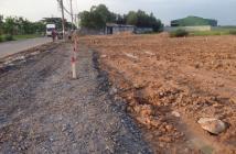 Chính chủ kẹt tiền cần bán lại lô đất mặt tiền đường võ văn bích với giá gốc 2ty3 0901806964