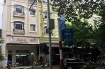 Bán gấp nhà phố Hưng Gia, Phú Mỹ Hưng, mặt tiền đường 18m, giá 21.5 tỷ