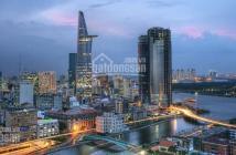 Bán căn hộ SG Royal-Novaland, 86m2, 2 phòng ngủ, view Bitexco Q. 1 và sông SG, giá tốt 6 tỷ. LH: 0909.038.909