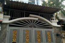 Cần bán nhà Đường Hồ Đắc Di, Tân Phú, dt: 4x23, 4 tấm