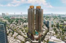 Alpha City - Nguyễn Cư Trinh Q1, giá chỉ 5.5 tỷ căn 1 PN, full NTCC, LH ngay: 0938500530