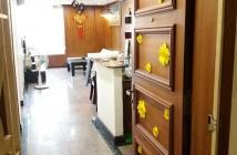 Cần bán gấp căn hộ Hoàng Anh 2, 783 Trần Xuân Soạn, Tân Hưng, Quận 7, Hồ Chí Minh. DT 119m2, 3PN, giá 2.180 tỷ.