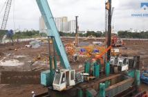 Chính thức nhận giữ chỗ ưu tiên 50 tr/căn  cho đợt mở bán đầu tiên của dự án Safira Khang Điền LH 0902555873